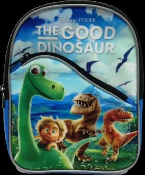 good dinosaur back pack