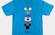 Peace Love and Disney