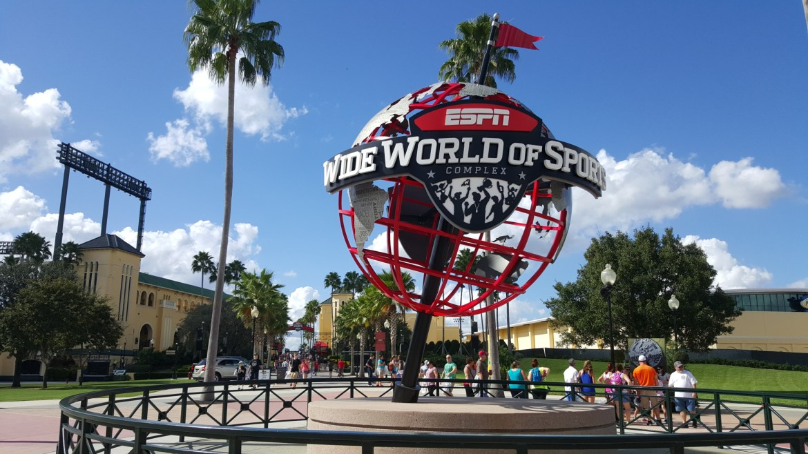 Applications Now open for 2017 Disney Soccer Showcase