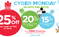 Disney Store Online Cyber Monday Sale!