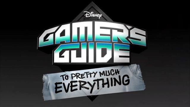 Gamer's Guide to Everything gets renewed!