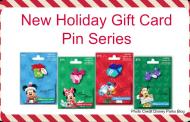New Holiday Gift Card Pin Series