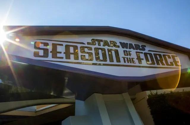 Meet Boba Fett at Disneyland During Season of the Force