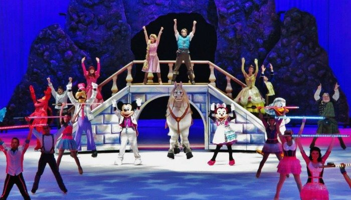 Disney World Passholders – Save 20% on Tickets to Disney Live! and Disney on Ice Shows
