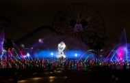 Experience World of Color This Holiday Season at Disney California Adventure