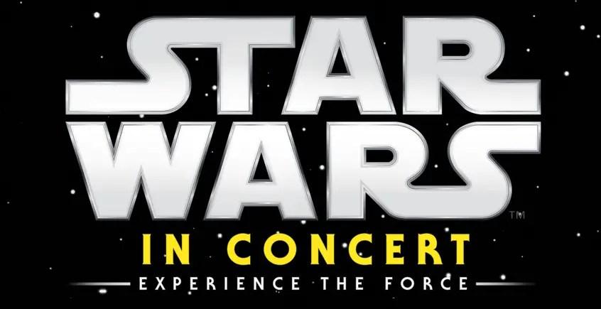Star Wars In Concert is BACK!