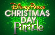 The 32nd Annual Disney Parks Christmas Day Parade Airs Friday, December 25th, on ABC