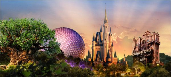 Have a Magical Father's Day at Walt Disney World Resort.