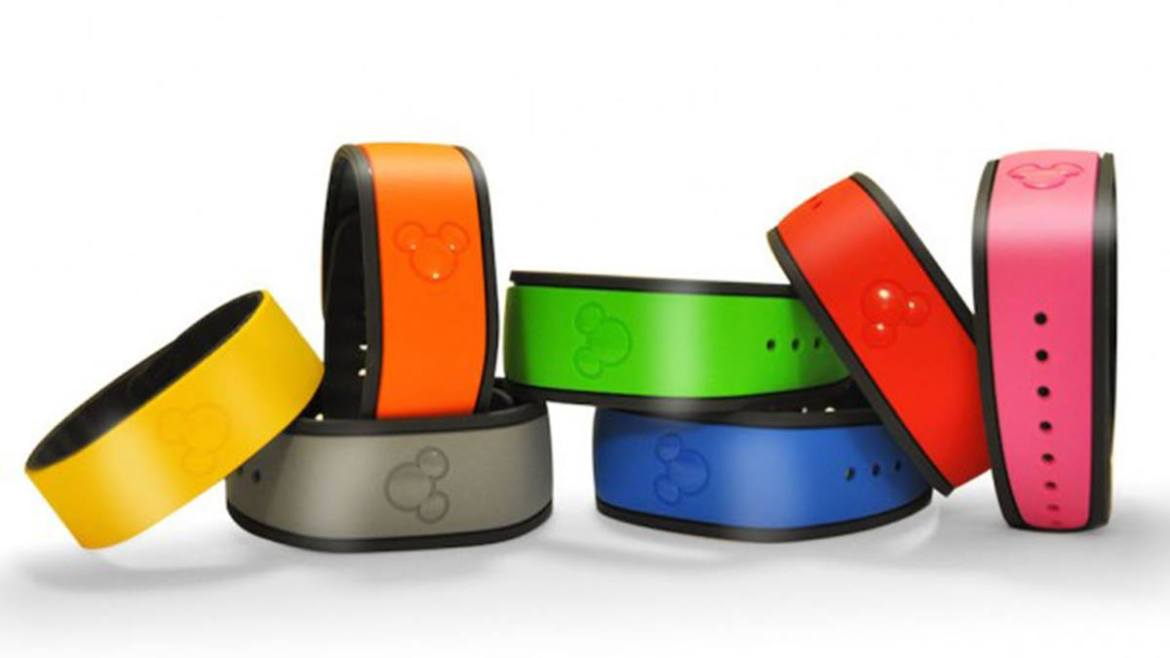 Disney will not be using Magic Bands at upcoming theme park