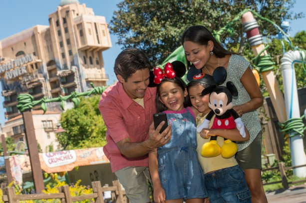 New Ways to Experience Disney PhotoPass Service at Disneyland Resort