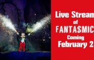 Watch a Live Streaming of 'Fantasmic!' February 2, 2016