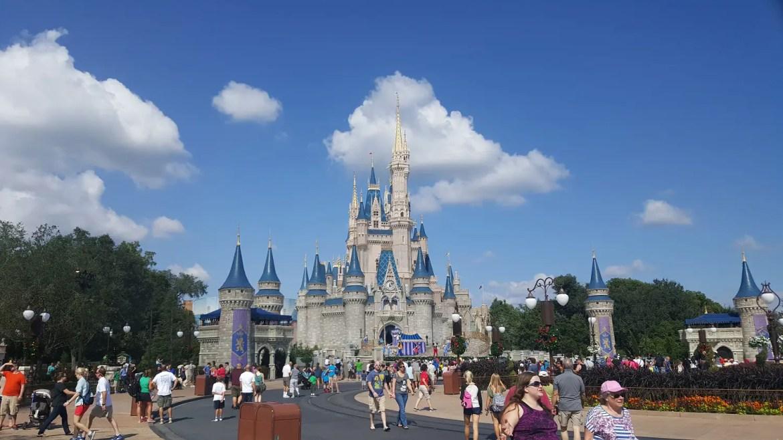 Top 6 reasons we love the Magic Kingdom