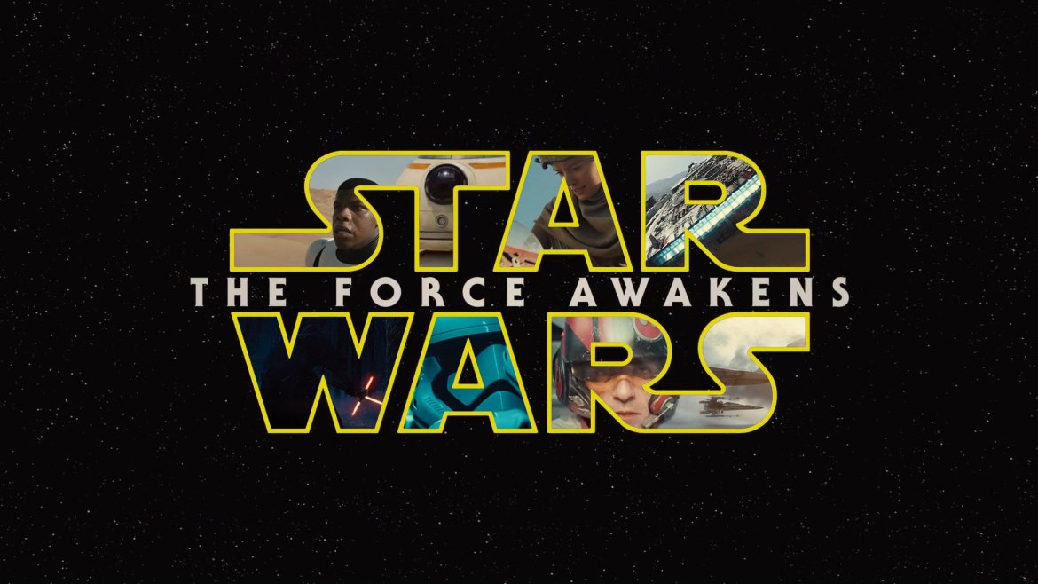 Star Wars On Track To Number One Spot