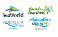 """New Year Brings New Values with SeaWorld and Busch Gardens Family of Parks New  """"Choose Your Adventure"""" Ticket"""