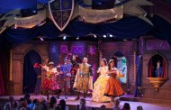 The 'Tale as old as Time' Returns to the Royal Theatre at Disneyland Park