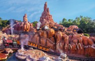 Big Thunder Mountain Railroad Closing For Refurb This Spring!