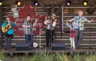 French Canadian Musical Tradition Comes to Epcot