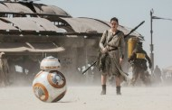 Star Wars: The Force Awakens approaches the Two Billion Dollar Mark!