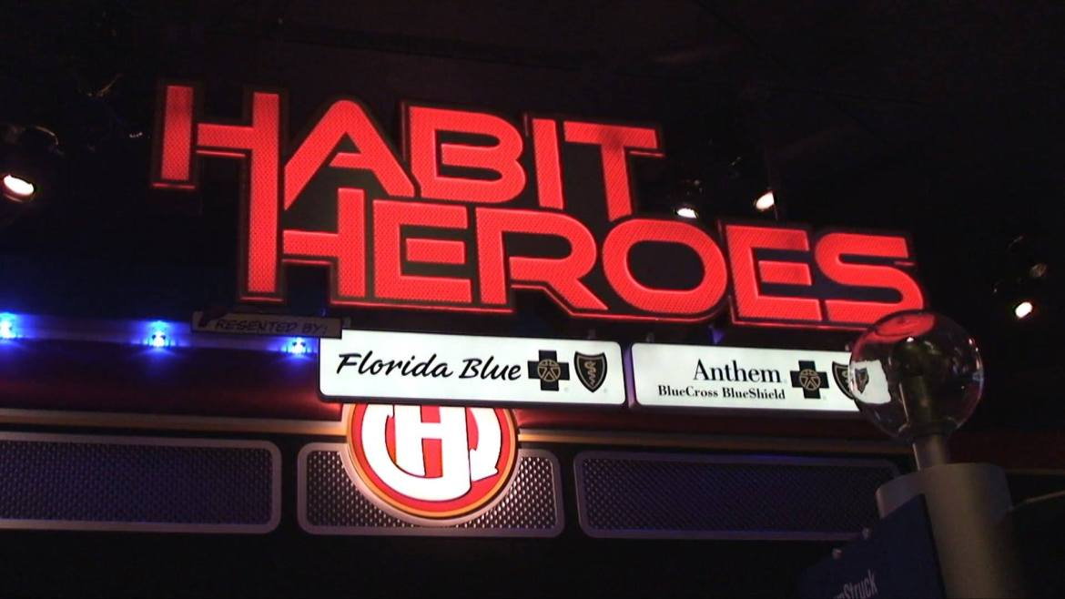 Habit Heroes at Epcot's Innoventions Now Permanently Closed