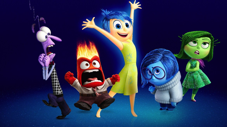 Walt Disney Films Nominated for 15 Academy Awards!
