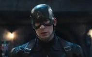 Captain America: Civil War Super Bowl TV Spot