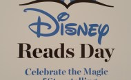 Disney Reads Day Brings The Magic Of Storytelling!