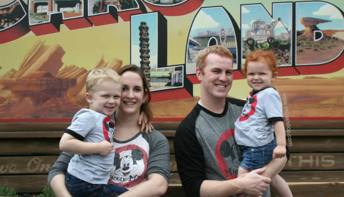 The Disneyland Resort is an amazing, Family Vacation Destination
