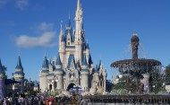 Beat The Winter Blues – Plan A Trip To Disney World