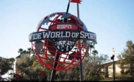 ESPN Wide World of Sports to Host Invictus Games in May