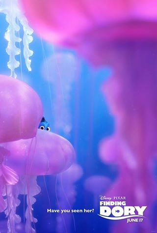 """NEW """"Finding Dory"""" TV Spot, and Trailer Debut"""