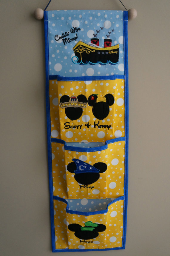 Sail the Seven Seas with Disney Cruise Line Fish Extenders