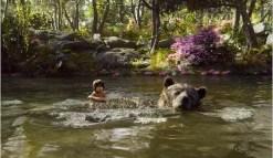 Mowgli & Baloo