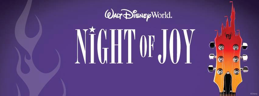 Disney releases schedule for 2016 Night of Joy at ESPN Wide World of Sports