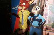 Nick Wilde and Judy Hopps coming to Disney Parks