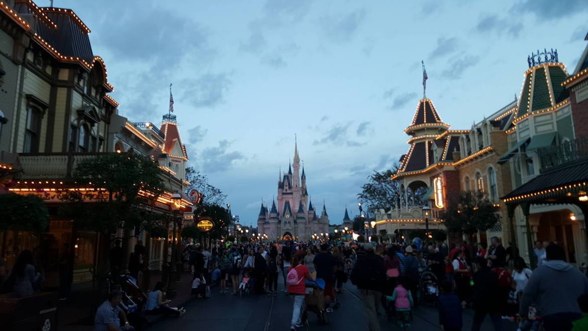 """New """"Disney After Hours"""" tickets available for purchase for an additional 3 hours at Magic Kingdom"""