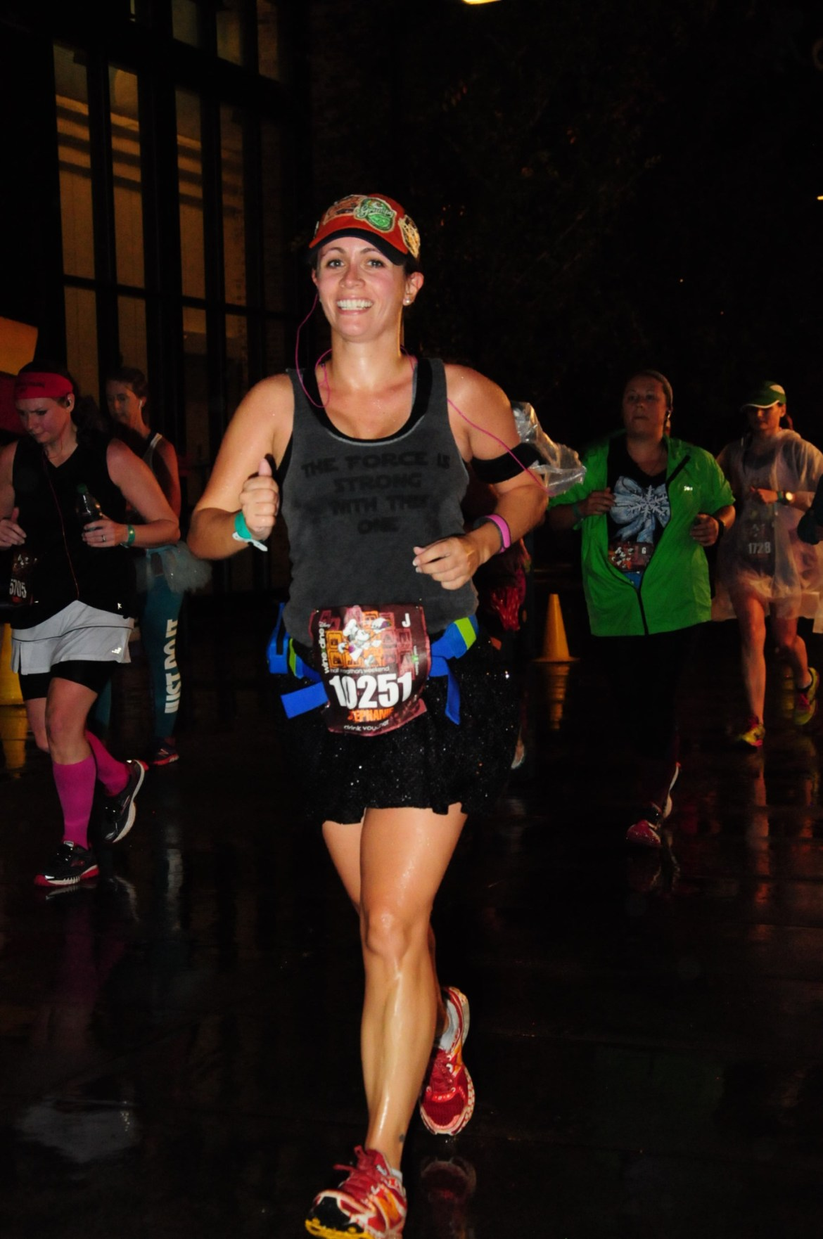 Huge (and exciting) changes to Run Disney's Wine and Dine Half Marathon weekend