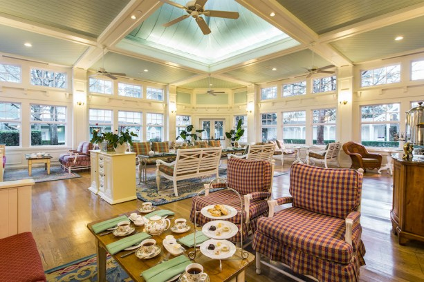 Additional Dates Added to Afternoon Tea at Disney's Beach Club Resort