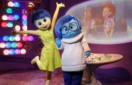 Joy and Sadness coming to Epcot Character Spot