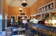 You Gotta Try This:  The Tangerine Cafe in Epcot's Morocco Pavilion