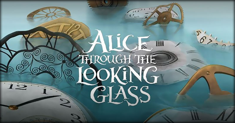 "P!nk Has a New Single in ""Alice Through the Looking Glass""!"