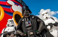 Star Wars Day at Sea Cruises to return in 2017
