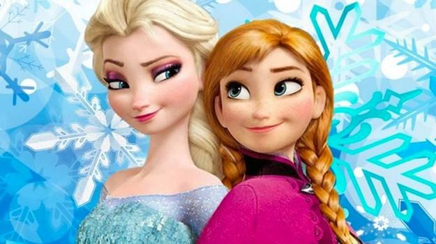 """""""Frozen"""" Original Ending Revealed For The First Time"""
