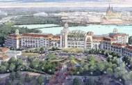 A Sneak Peak Into Shanghai Disney Resort Hotels