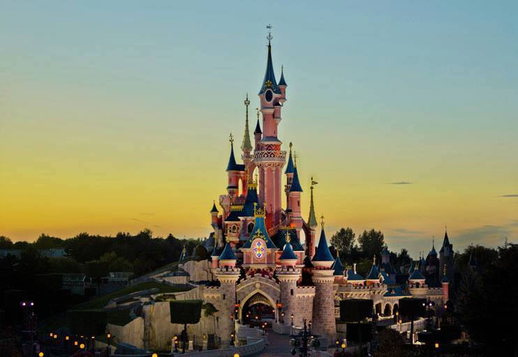 Cast Member found dead in Disneyland Paris ride