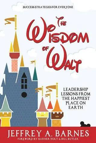 The Wisdom of Walt Book Review!