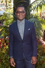 """HOLLYWOOD, CALIFORNIA - APRIL 04: Actor David Oyelowo attends The World Premiere of Disney's """"THE JUNGLE BOOK"""" at the El Capitan Theatre on April 4, 2016 in Hollywood, California. (Photo by Alberto E. Rodriguez/Getty Images for Disney) *** Local Caption *** David Oyelowo"""