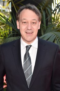 """HOLLYWOOD, CALIFORNIA - APRIL 04: Actor Sam Raimi attends The World Premiere of Disney's """"THE JUNGLE BOOK"""" at the El Capitan Theatre on April 4, 2016 in Hollywood, California. (Photo by Alberto E. Rodriguez/Getty Images for Disney) *** Local Caption *** Sam Raimi"""