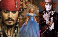 Top 10 Highest Grossing Disney Live Action Films of All Time