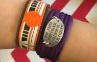 Too Cute to Miss Monorail Disney Wrap Bracelets