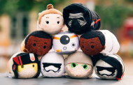 Star Wars: The Force Awakens Tsum Tsums Coming Soon